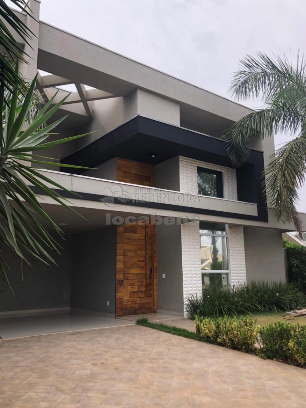 Comprar Casa / Condomínio em São José do Rio Preto R$ 1.300.000,00 - Foto 1