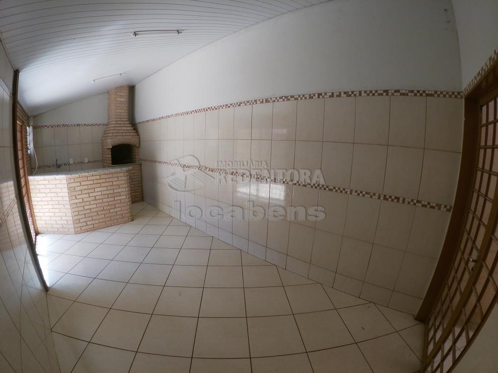 Alugar Casa / Padrão em São José do Rio Preto R$ 1.000,00 - Foto 20
