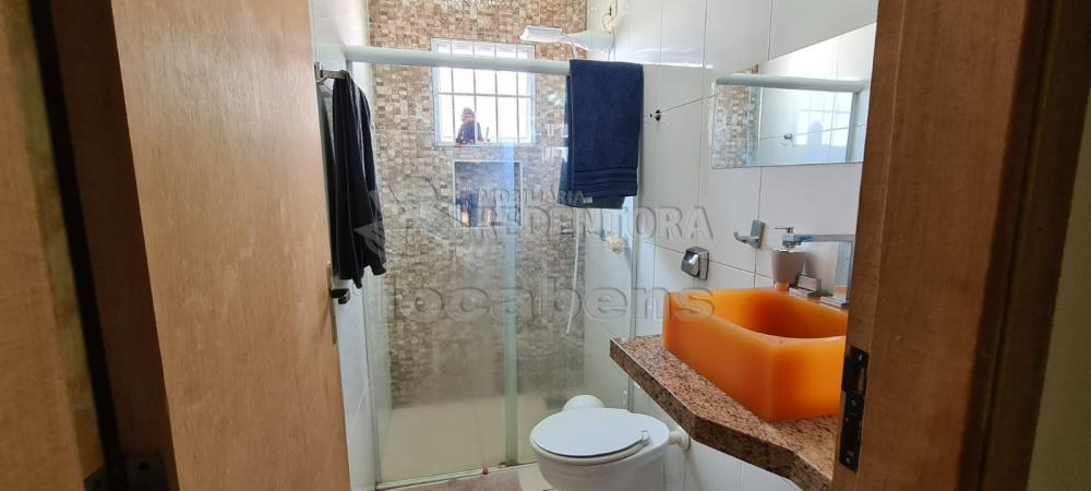 Alugar Casa / Padrão em São José do Rio Preto R$ 2.000,00 - Foto 4