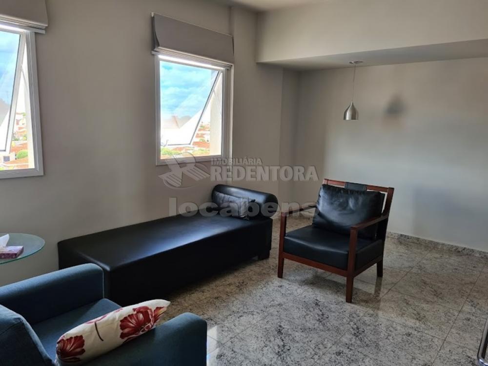 Alugar Comercial / Sala em São José do Rio Preto R$ 1.200,00 - Foto 3