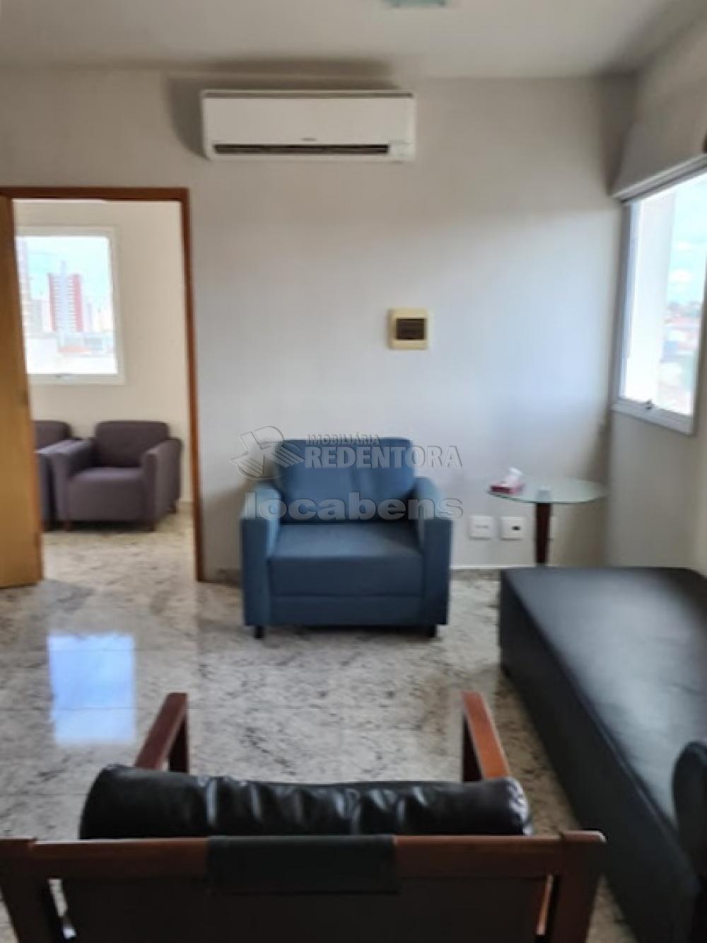 Alugar Comercial / Sala em São José do Rio Preto R$ 1.200,00 - Foto 5