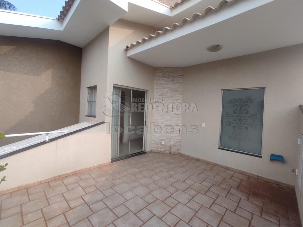 Alugar Casa / Condomínio em São José do Rio Preto R$ 6.000,00 - Foto 17
