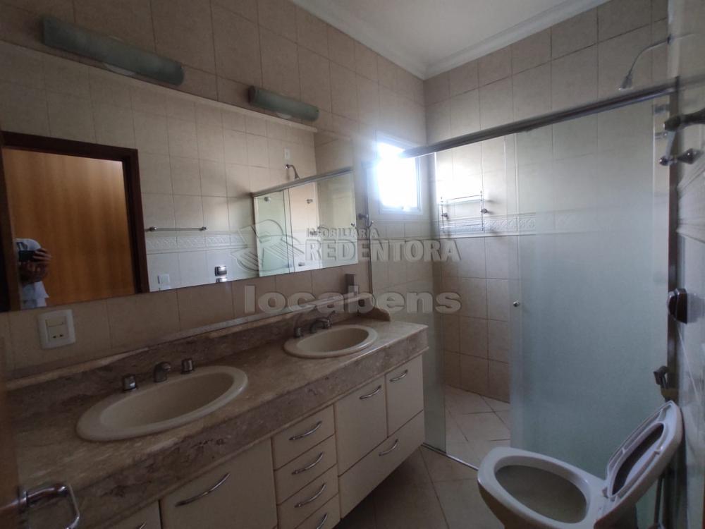 Alugar Casa / Condomínio em São José do Rio Preto R$ 6.000,00 - Foto 20