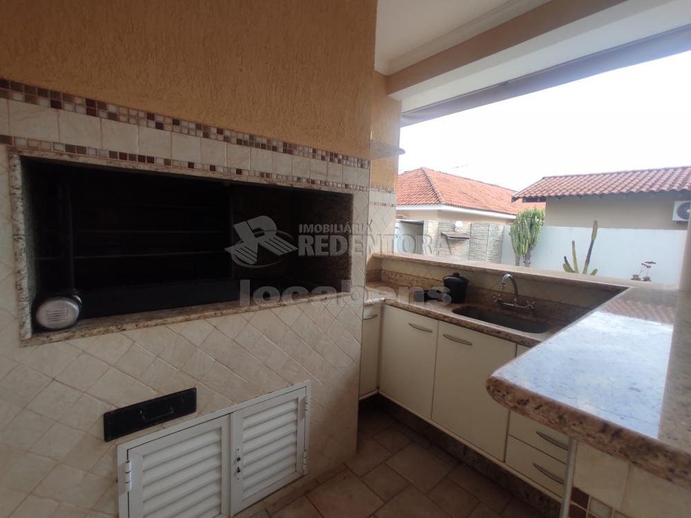 Alugar Casa / Condomínio em São José do Rio Preto R$ 6.000,00 - Foto 14