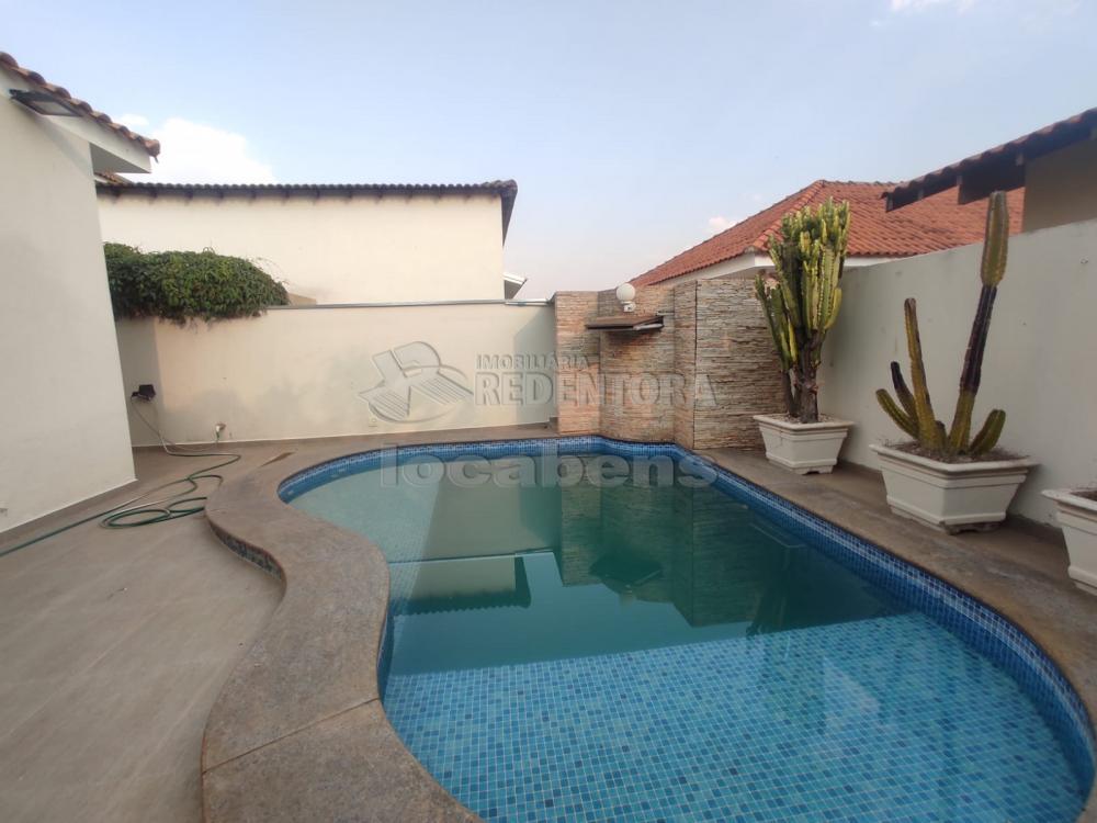 Alugar Casa / Condomínio em São José do Rio Preto R$ 6.000,00 - Foto 7