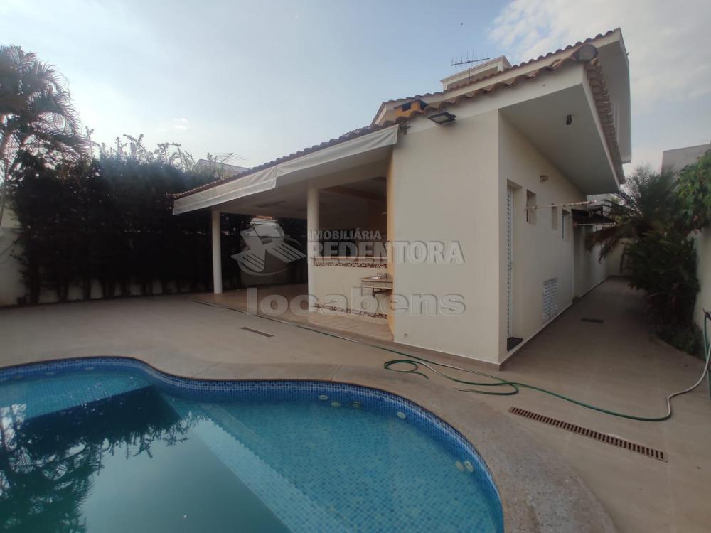 Alugar Casa / Condomínio em São José do Rio Preto R$ 6.000,00 - Foto 9