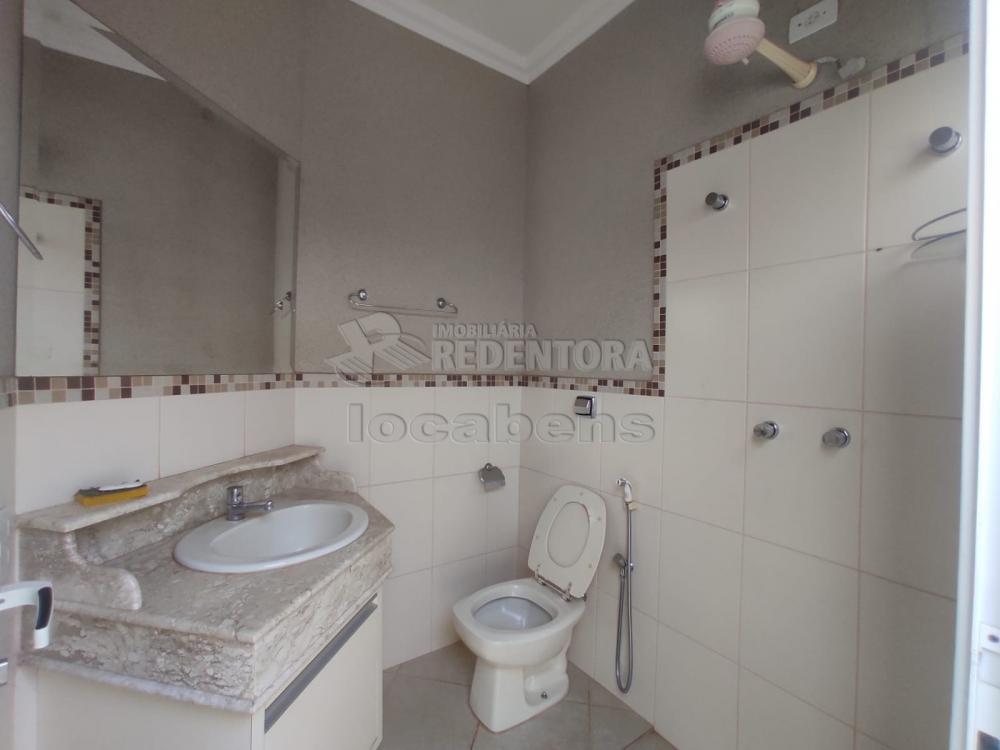 Alugar Casa / Condomínio em São José do Rio Preto R$ 6.000,00 - Foto 18