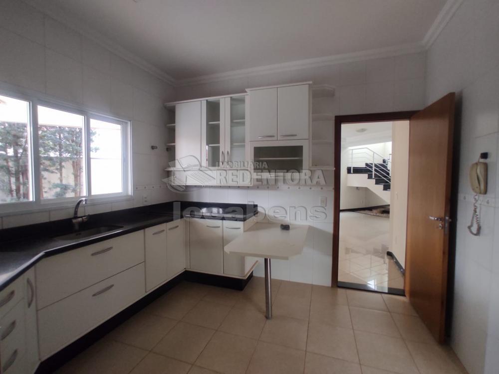 Alugar Casa / Condomínio em São José do Rio Preto R$ 6.000,00 - Foto 6