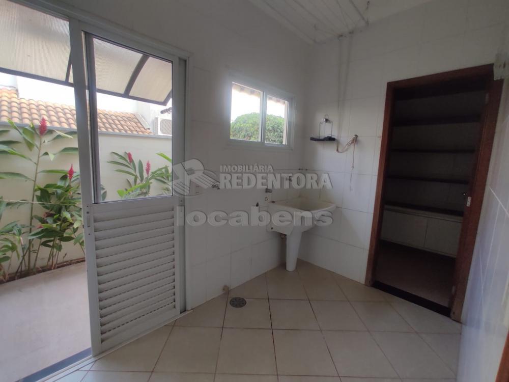 Alugar Casa / Condomínio em São José do Rio Preto R$ 6.000,00 - Foto 19