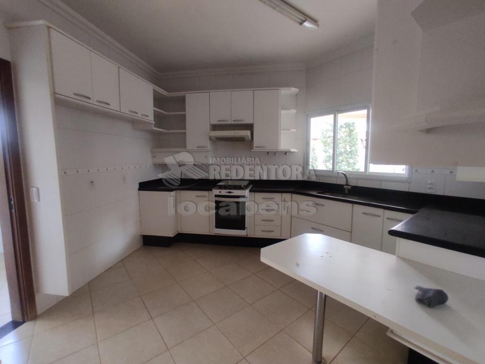 Alugar Casa / Condomínio em São José do Rio Preto R$ 6.000,00 - Foto 5