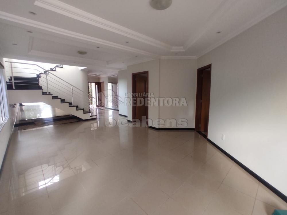 Alugar Casa / Condomínio em São José do Rio Preto R$ 6.000,00 - Foto 2
