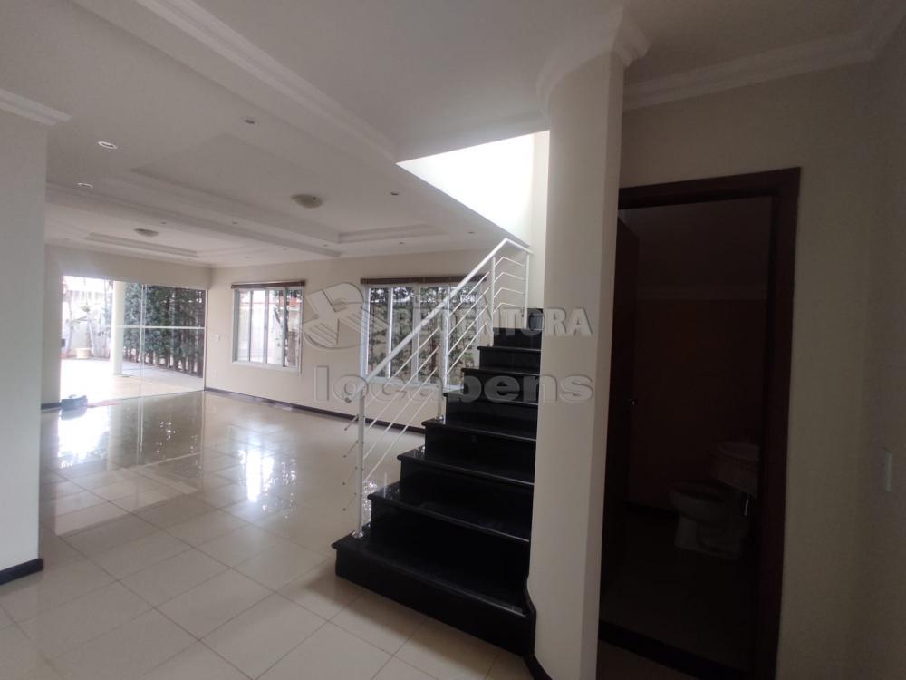 Alugar Casa / Condomínio em São José do Rio Preto R$ 6.000,00 - Foto 3