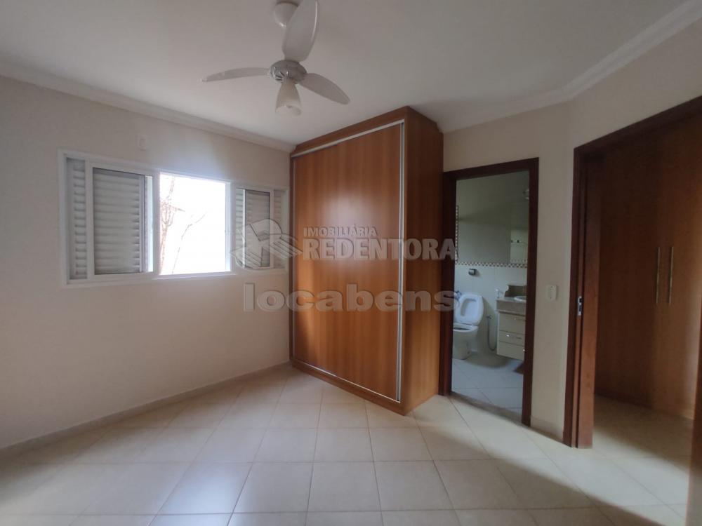 Alugar Casa / Condomínio em São José do Rio Preto R$ 6.000,00 - Foto 23