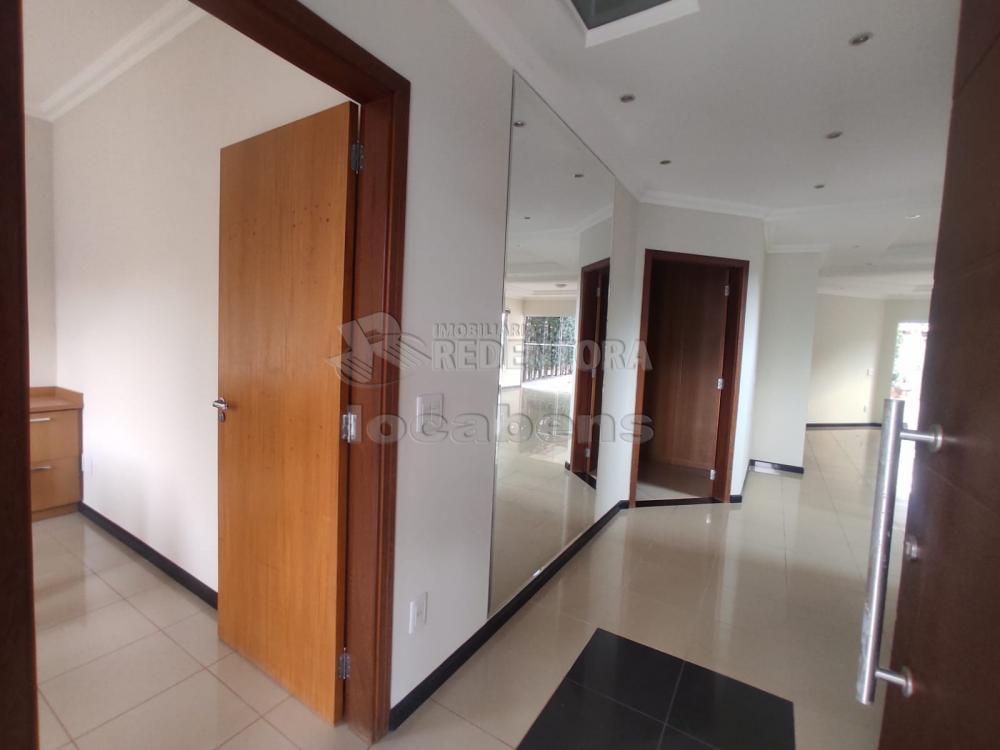 Alugar Casa / Condomínio em São José do Rio Preto R$ 6.000,00 - Foto 26