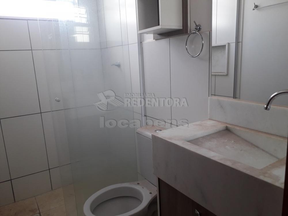 Alugar Apartamento / Padrão em São José do Rio Preto R$ 850,00 - Foto 10