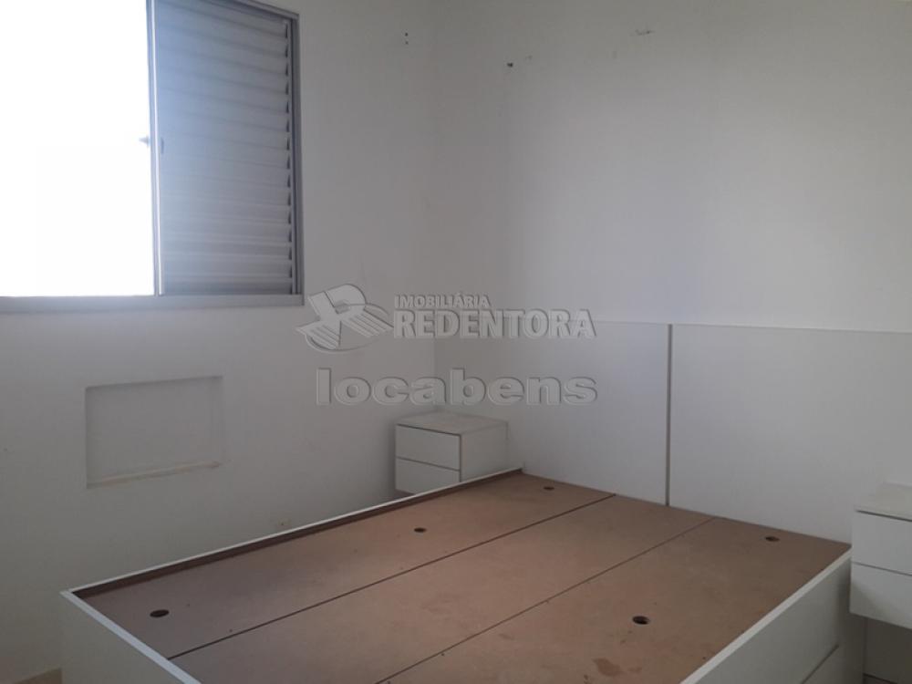 Alugar Apartamento / Padrão em São José do Rio Preto R$ 850,00 - Foto 8