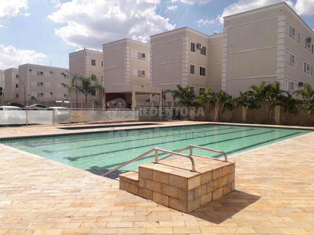 Alugar Apartamento / Padrão em São José do Rio Preto R$ 850,00 - Foto 11