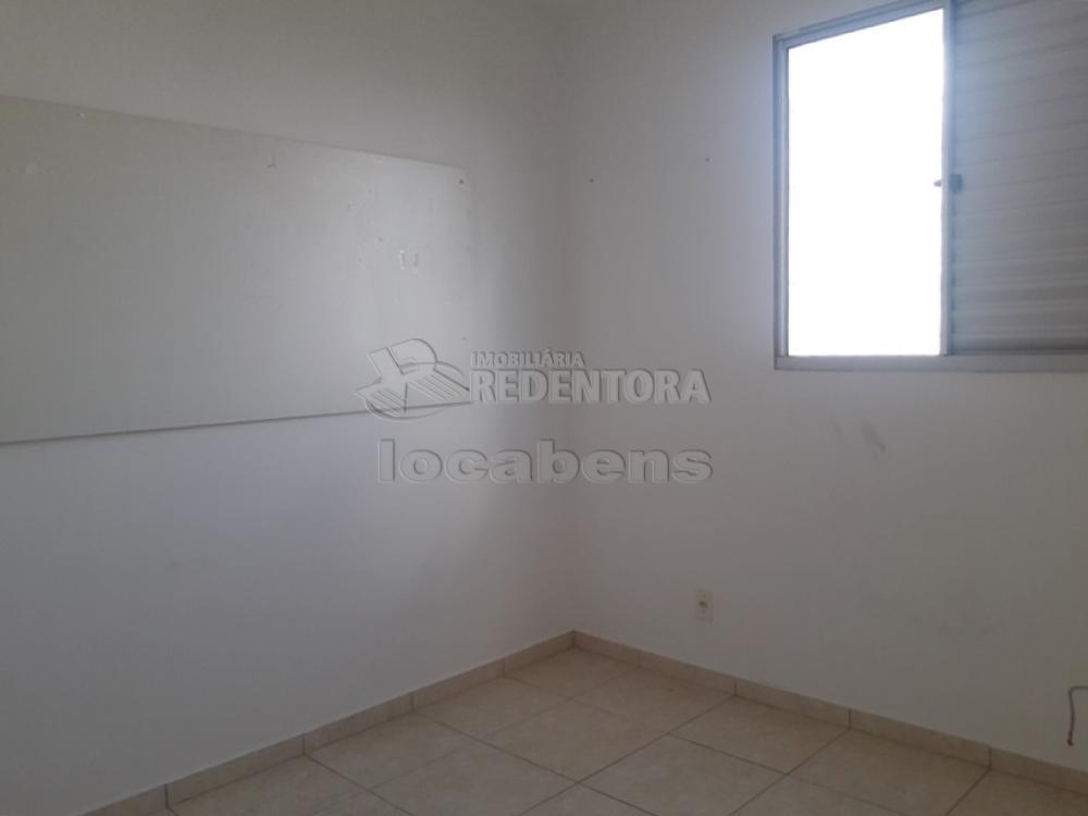Alugar Apartamento / Padrão em São José do Rio Preto R$ 850,00 - Foto 9