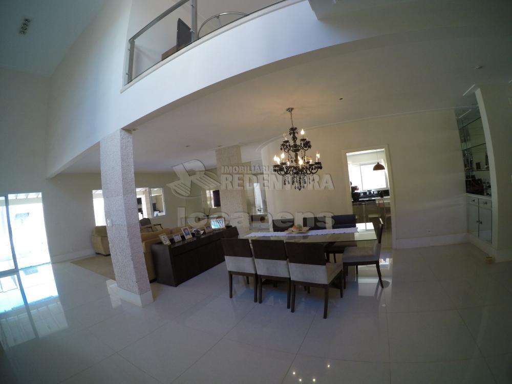 Comprar Casa / Sobrado em São José do Rio Preto R$ 1.500.000,00 - Foto 6