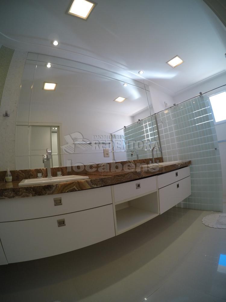 Comprar Casa / Sobrado em São José do Rio Preto R$ 1.500.000,00 - Foto 27