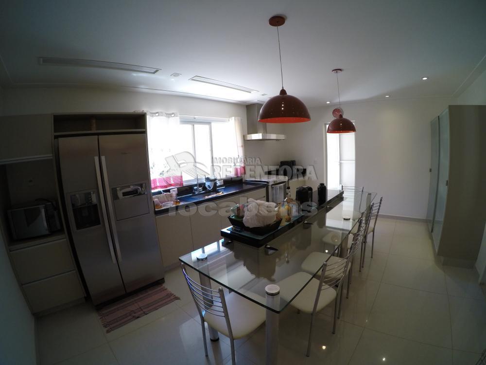 Comprar Casa / Sobrado em São José do Rio Preto R$ 1.500.000,00 - Foto 28