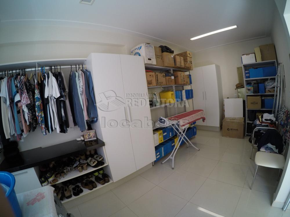 Comprar Casa / Sobrado em São José do Rio Preto R$ 1.500.000,00 - Foto 30