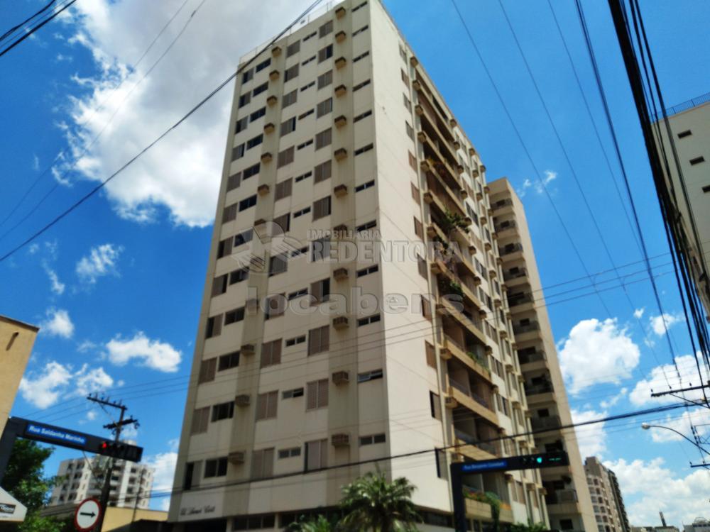 Alugar Apartamento / Padrão em São José do Rio Preto R$ 1.500,00 - Foto 23