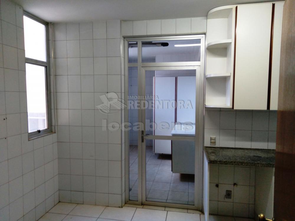 Alugar Apartamento / Padrão em São José do Rio Preto R$ 1.500,00 - Foto 35