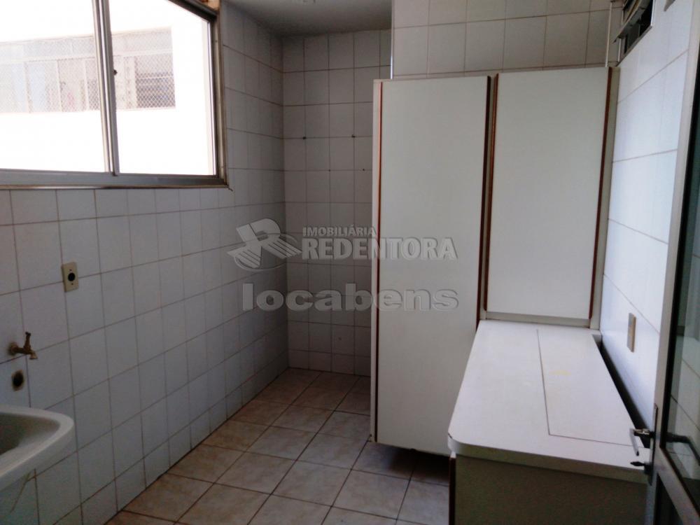 Alugar Apartamento / Padrão em São José do Rio Preto R$ 1.500,00 - Foto 37