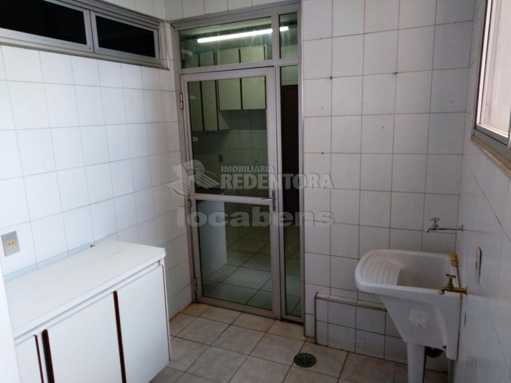 Alugar Apartamento / Padrão em São José do Rio Preto R$ 1.500,00 - Foto 38