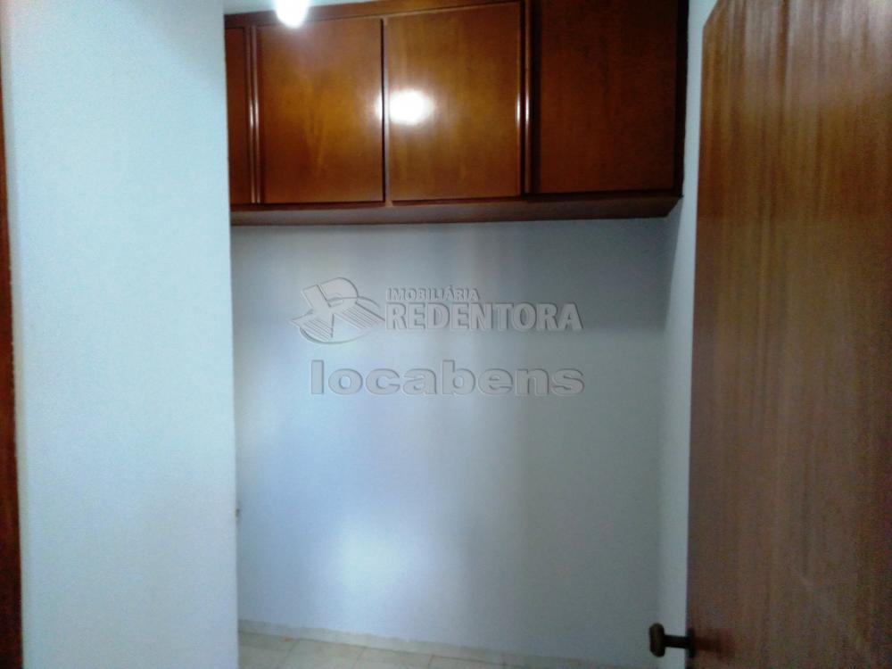 Alugar Apartamento / Padrão em São José do Rio Preto R$ 1.500,00 - Foto 39