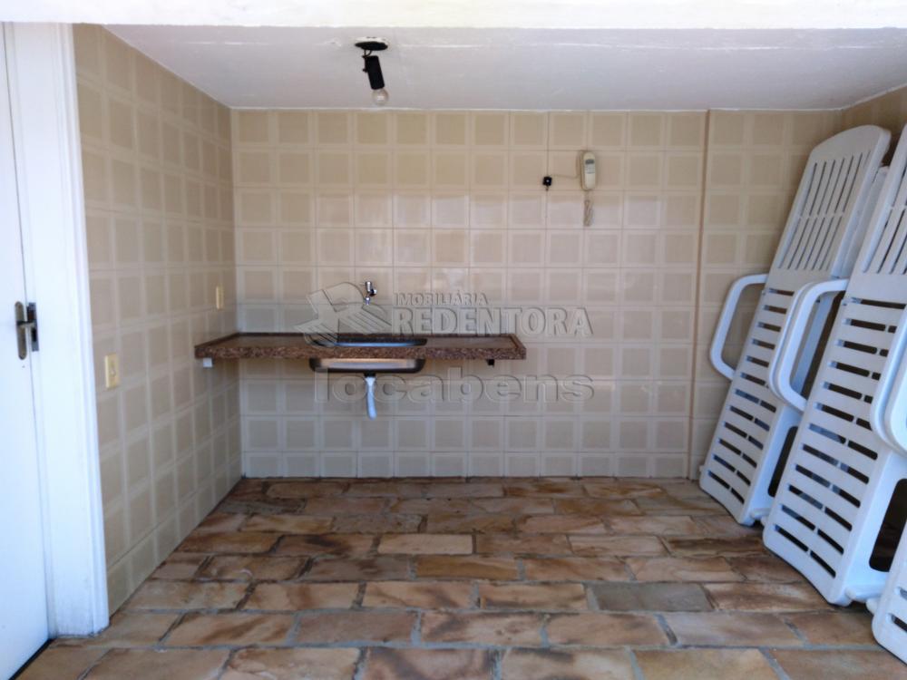 Alugar Apartamento / Padrão em São José do Rio Preto R$ 1.500,00 - Foto 50