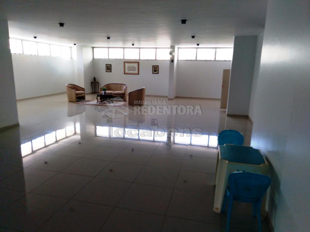 Alugar Apartamento / Padrão em São José do Rio Preto R$ 1.500,00 - Foto 59