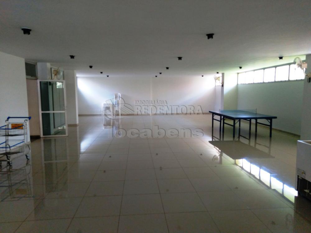 Alugar Apartamento / Padrão em São José do Rio Preto R$ 1.500,00 - Foto 60