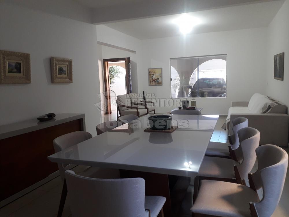 Sao Jose do Rio Preto Casa Venda R$1.400.000,00 5 Dormitorios 5 Vagas Area do terreno 590.00m2 Area construida 476.00m2