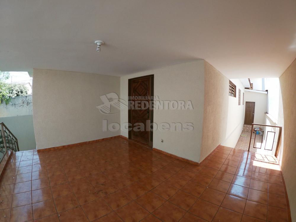 Alugar Casa / Padrão em São José do Rio Preto R$ 1.800,00 - Foto 29