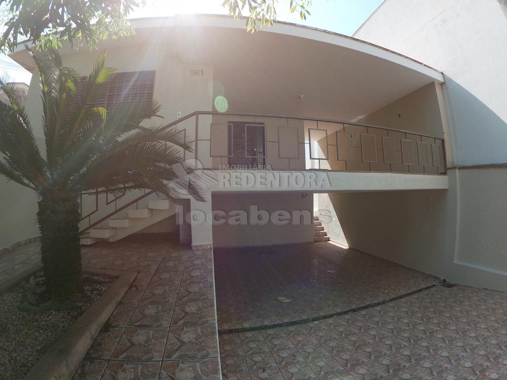 Alugar Casa / Padrão em São José do Rio Preto R$ 1.800,00 - Foto 34