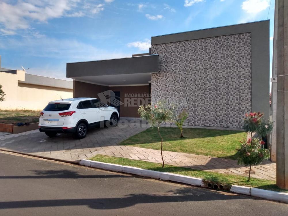 Sao Jose do Rio Preto Casa Venda R$600.000,00 Condominio R$310,00 3 Dormitorios 4 Vagas Area do terreno 253.00m2 Area construida 170.00m2