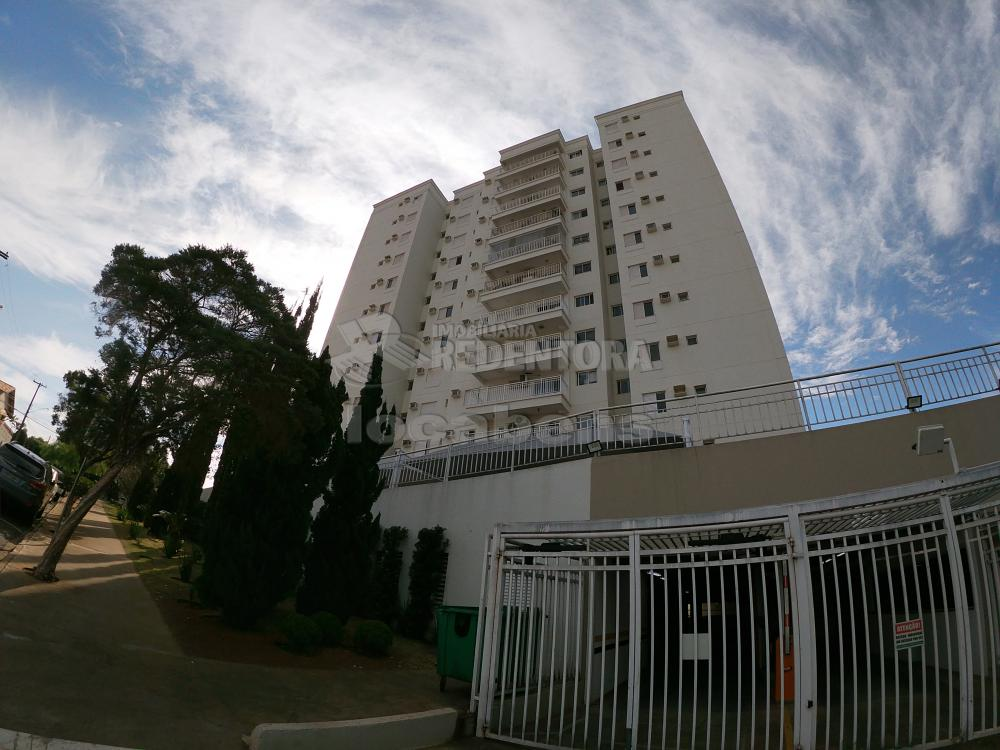 Sao Jose do Rio Preto Apartamento Locacao R$ 1.900,00 Condominio R$680,00 3 Dormitorios 2 Vagas Area construida 87.63m2