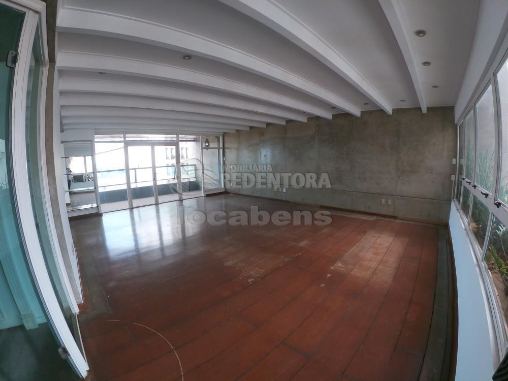 Sao Jose do Rio Preto Apartamento Venda R$930.000,00 Condominio R$3.000,00 4 Dormitorios 1 Suite Area construida 400.00m2