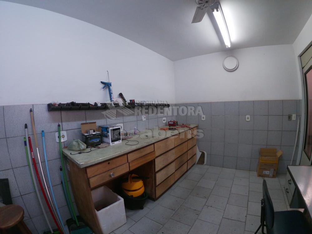 Alugar Comercial / Salão em São José do Rio Preto R$ 3.800,00 - Foto 11