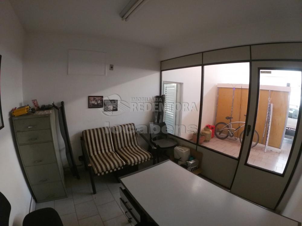 Alugar Comercial / Salão em São José do Rio Preto R$ 3.800,00 - Foto 13