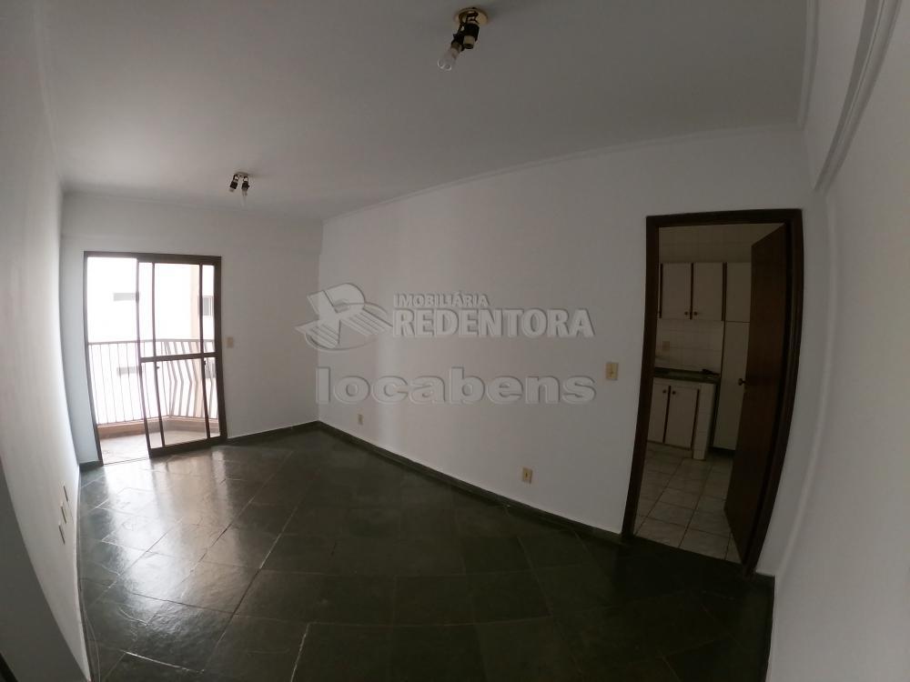 Alugar Apartamento / Padrão em São José do Rio Preto R$ 700,00 - Foto 2