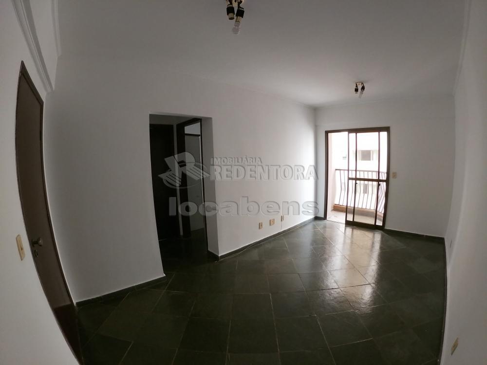Alugar Apartamento / Padrão em São José do Rio Preto R$ 700,00 - Foto 3