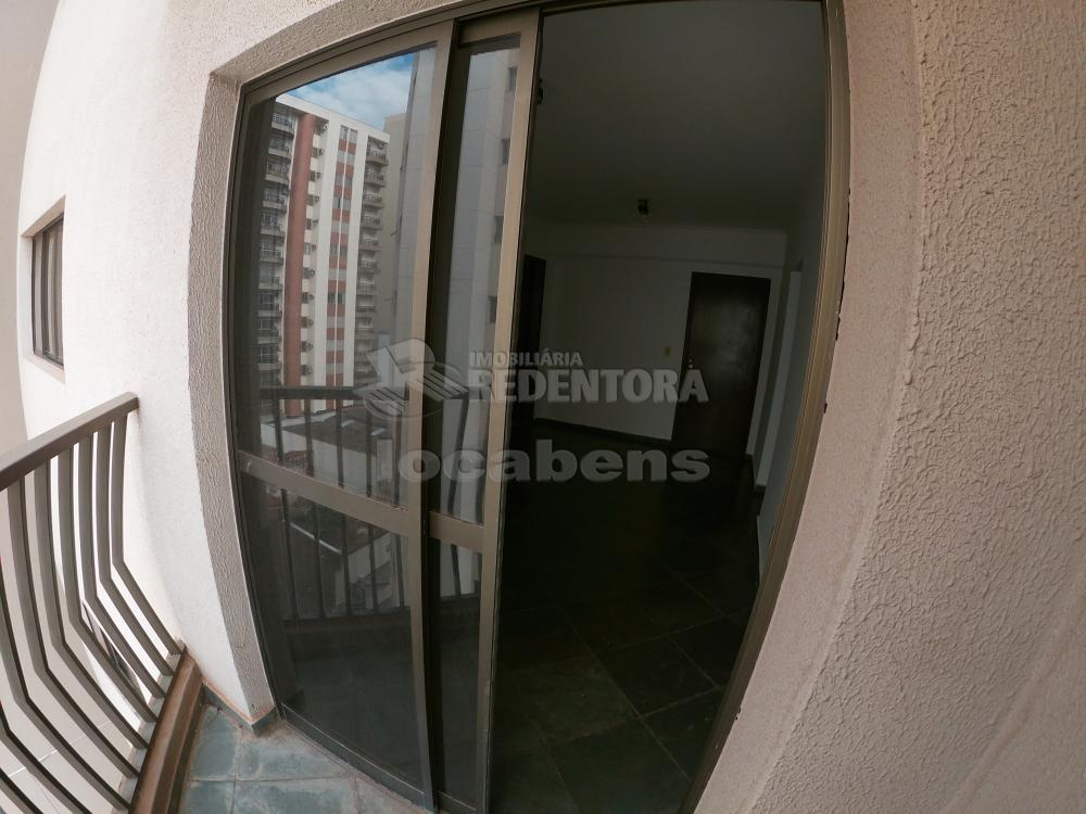 Alugar Apartamento / Padrão em São José do Rio Preto R$ 700,00 - Foto 5