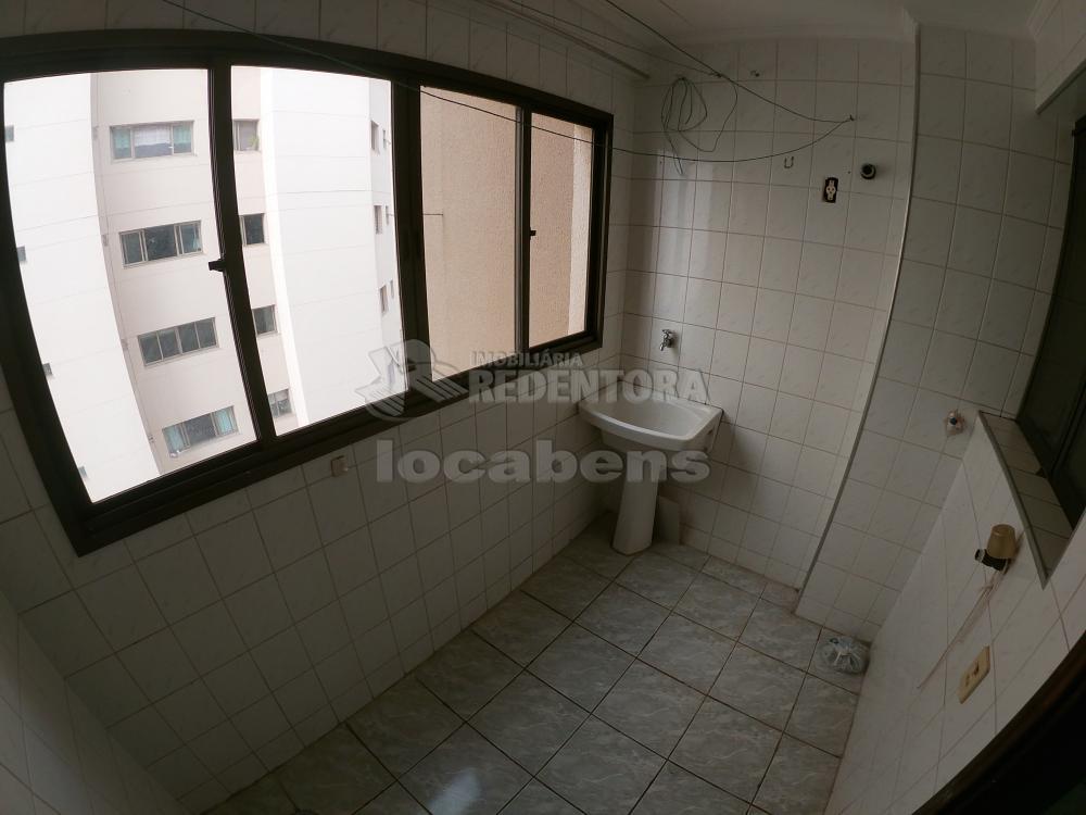Alugar Apartamento / Padrão em São José do Rio Preto R$ 700,00 - Foto 14