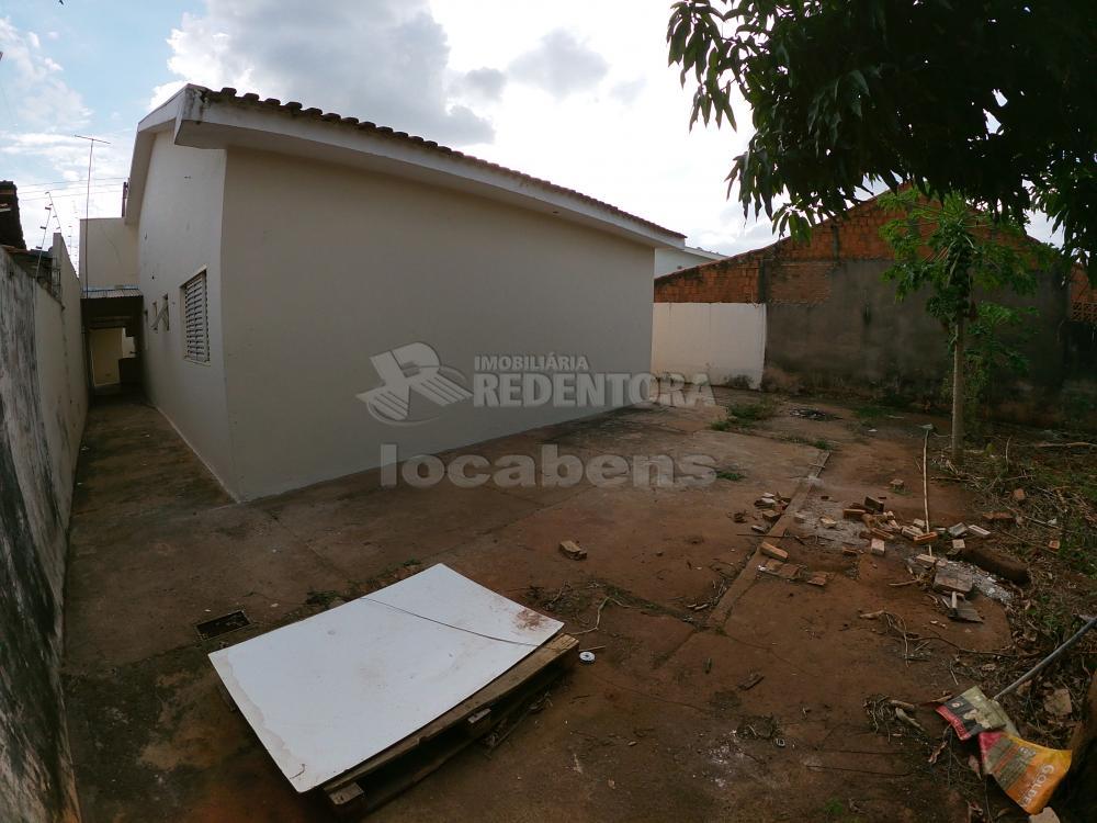 Alugar Casa / Padrão em São José do Rio Preto R$ 1.300,00 - Foto 25