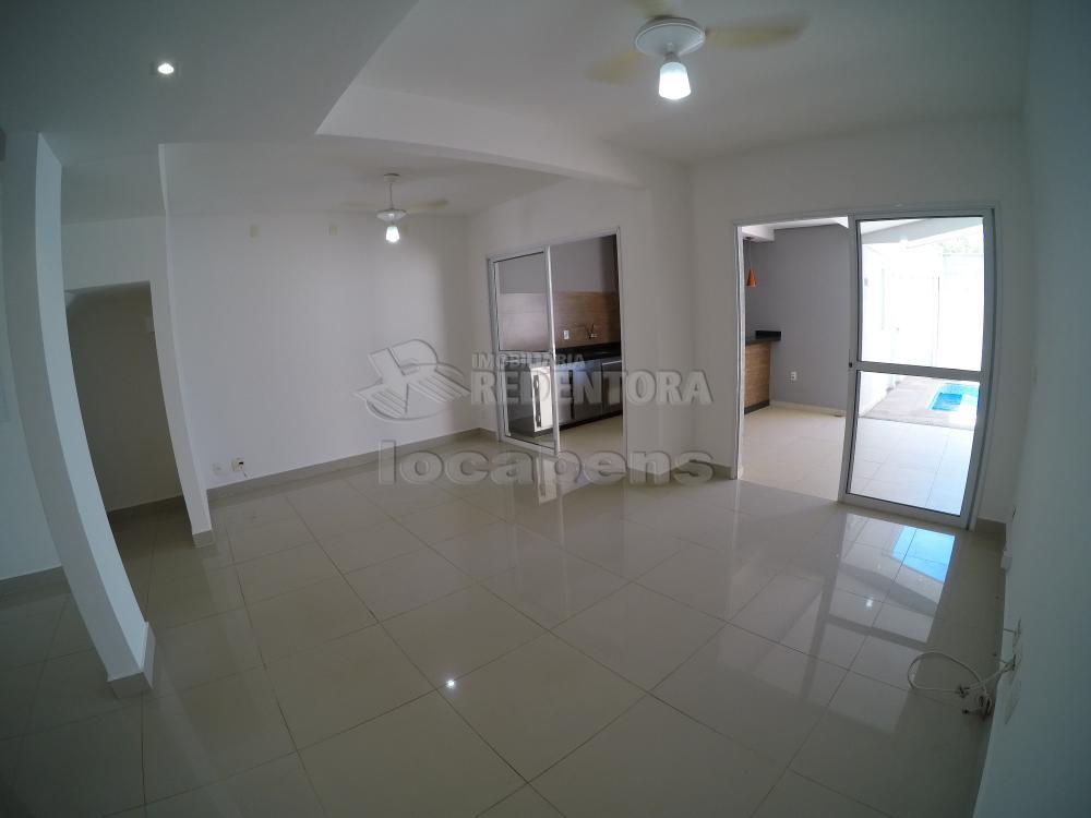 Sao Jose do Rio Preto Casa Venda R$670.000,00 Condominio R$425,00 4 Dormitorios 1 Suite Area do terreno 153.00m2 Area construida 165.00m2