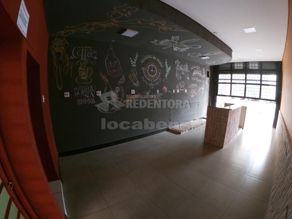 Alugar Comercial / Salão em São José do Rio Preto apenas R$ 2.800,00 - Foto 3