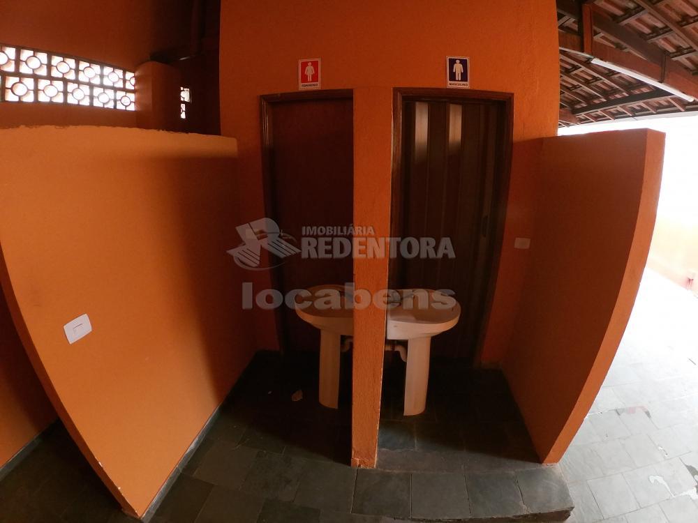 Alugar Comercial / Salão em São José do Rio Preto apenas R$ 2.800,00 - Foto 12